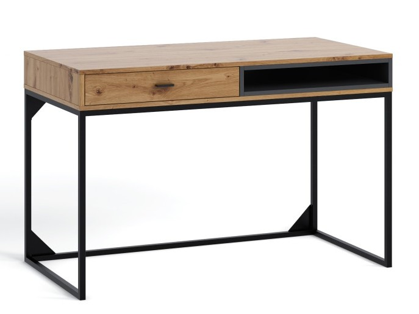 Pracovný stôl Tolen dub artisan
