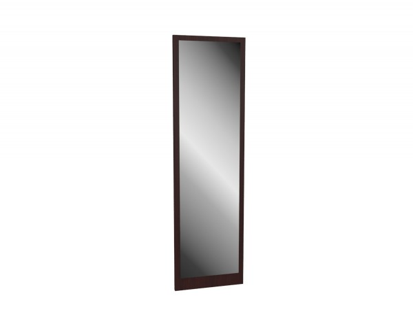 Nástěnné zrcadlo Vetta dekor wenge