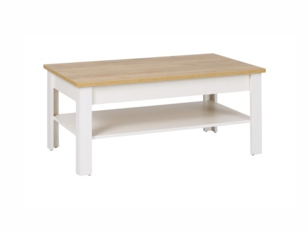 Konferenční stolek Gami ve skandinávském stylu