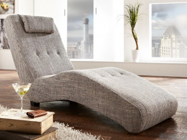 Relaxační lenoška Forta