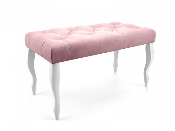 Předsíňová lavice Chatte 80x40 cm